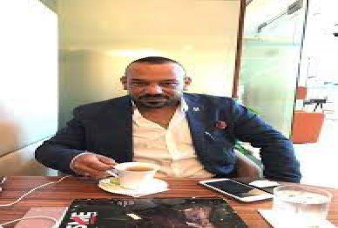 تحويل حازم مصطفى للجنة الأخلاقيات بالإتحاد السوداني